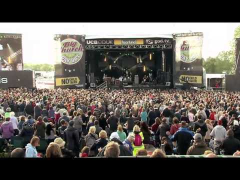 Third Day - Come Together @ BigChurchDayOut 2014