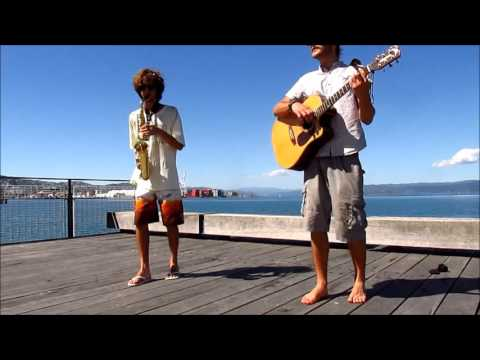 Andre and Leon - Never ever ( soja)