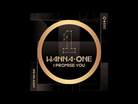 Wanna One (워너원) - GOLD [0+1=1 (I PROMISE YOU)]