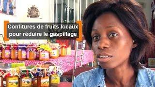 Côte d'Ivoire : Confitures de fruits locaux pour réduire le gaspillage