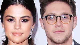 Selena Gomez & Niall Horan Romance Back?