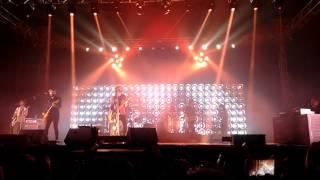 Leiva - sincericidio - en vivo tarraco arena (live) 2017 tarragona