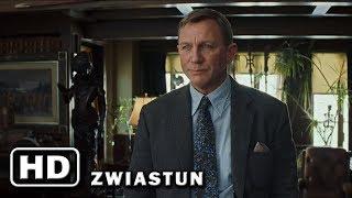 NA NOŻE - zwiastun PL (premiera: 29.11.2019)