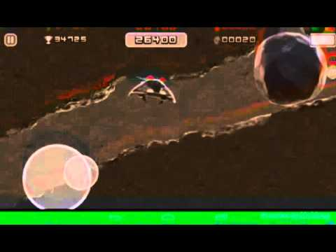 Обзор игры Grabatron