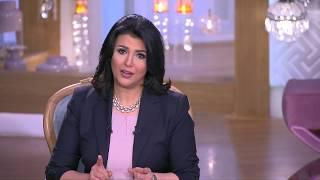 معكم منى الشاذلي - لقاء اخطر ثنائي في الملاعب محمد بركات وسعد سمير – الجزء الأول
