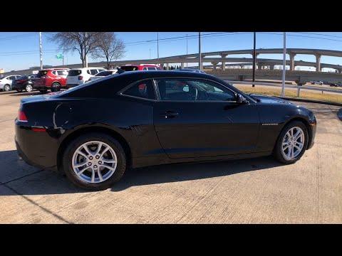 2014 Chevrolet Camaro Mckinney, Frisco, Plano, Dallas, Fort Worth, TX E9147827