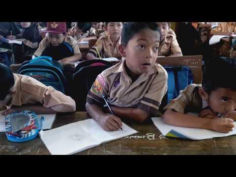 Semangat Adul #SemangatAdul Anak Difabel Punya Semangat Juang Tinggi dari Sukabumi