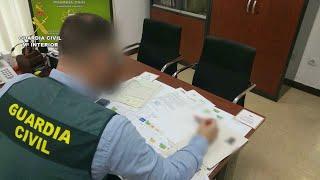 Investigan a cuatro personas por estafa procesal, entre otros delitos