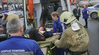 Взрыв в метро Санкт-Петербурга: есть погибшие и пострадавшие (новости)