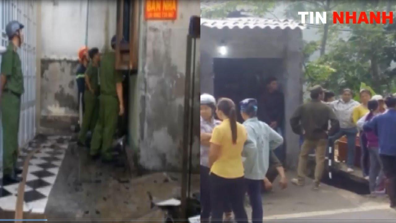 Bí mật k.inh h.oàng trong căn nhà bí ẩn  bị khóa trái cửa ở Lào Cai