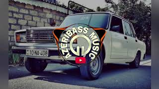 Azeri bass music- [ Super kayfa aparan mahni ] Dinle ve gor 🎶🎶🎶2018