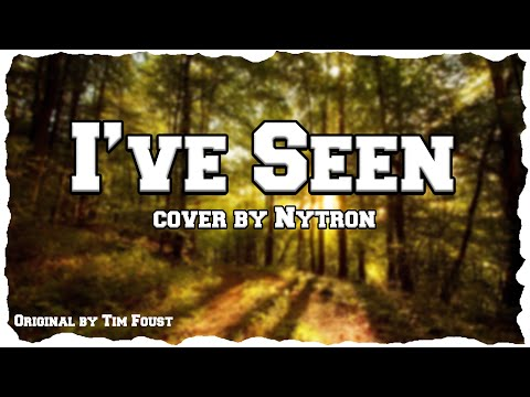 """I've seen"" Home Free Cover by Nytron"