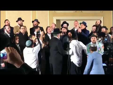Jewish Music Stars Gather For Rubashkin Unity Event
