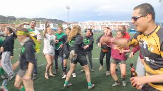 Seven Rugby Grao 2018