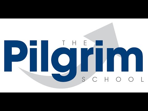 The Pilgrim School Staff present We're All In This Together!