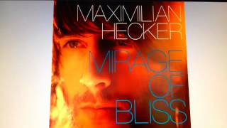 Maximilian Hecker - The Whereabouts Of Love