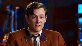 Lewis Pullman: BAD TIMES AT THE EL ROYALE