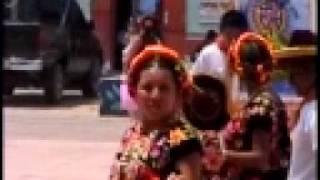 Delegación de Santo Domingo Tehuantepec.- La Sandunga