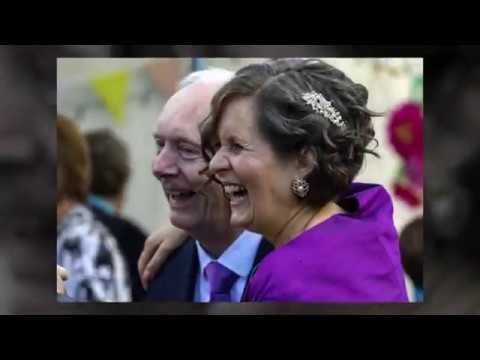 Caroline and Steve Blofield Church