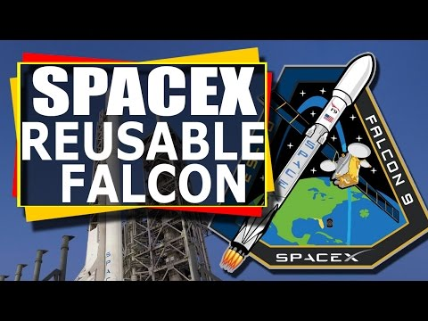 LIVE: SpaceX Launch: Historic SES-10 MISSION - Re-use of a Falcon 9 First Stage Booster
