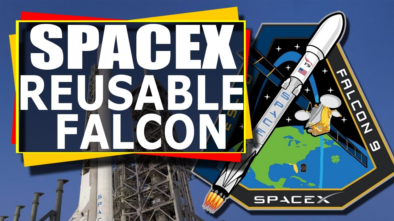 live: spacex launch: historic ses-10 mission - re-use of a falcon 9