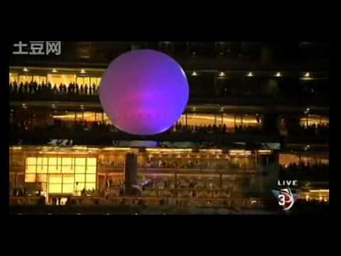27.03.2010 Meydan ( Dubai UAE ) Opening Ceremony and Fireworks ,Dubai World Cup 2010