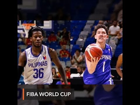 Bolick, Perez In As Gilas Reveals Final Lineup For FIBA World Cup