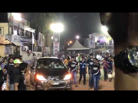 Yusuf pathan in thalangara cricket fest