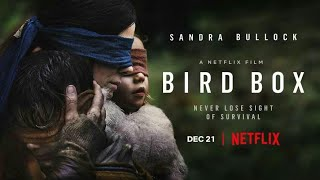 Bird Box Official Trailer 2018 Science Fiction Mystery Movie