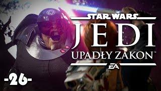 Ciężka walka #26 Star Wars Jedi: Upadły zakon | PS4 | PL | Gameplay | Zagrajmy w