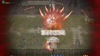 【その2】Mirror War Onlineミラーウォーキャンデーソロ 40マークスマン