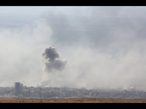 الأرشيف السوري يوثق 212 هجوما بالكيماوي في سوريا  - نشر قبل 11 ساعة