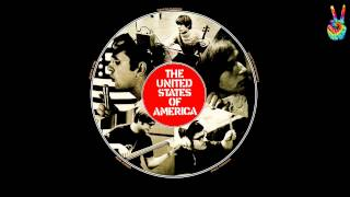 United States Of America - Cloud Song