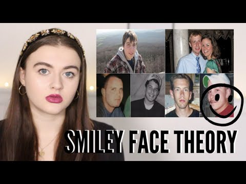 THE SMILEY FACE MURDER THEORY | MIDWEEK MYSTERY