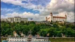 Bratislava in 48 ore - Cosa vedere