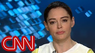 Rose McGowan issues warning to Harvey Weinstein