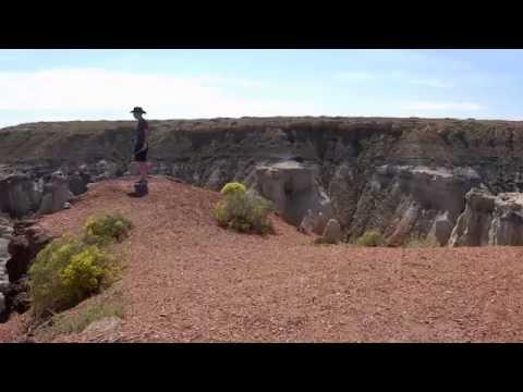 Coal Mine canyon Tuba City (Arizona)