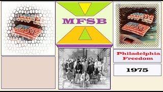 MFSB Album: Philadelphia Freedom - 1975 1. Zach's Fanfare #2 2. Get...