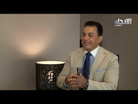 د. سامي كليب يتحدث عن علاقته مع الفنانة سوزان نجم الدين