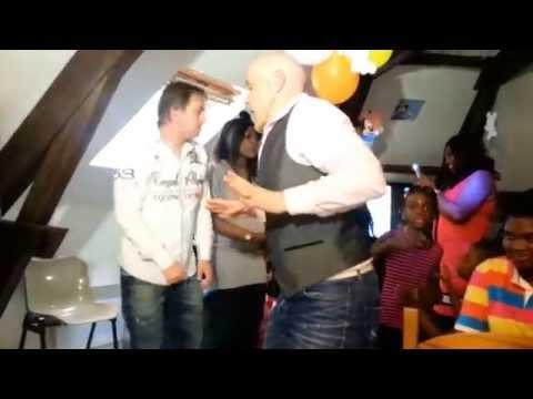 """Dj Collins-""""OYIBO DANCE SKELEWU"""