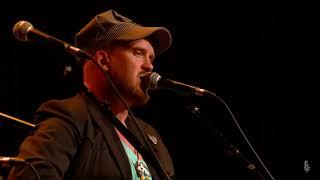 David Huckfelt - False True Lover Blues (Live on eTown)