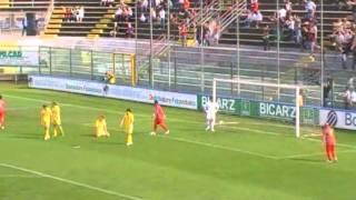Cremonese - Frosinone 2-0 I GOL
