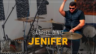 Baixar Gabriel Diniz - Jenifer - DRUM COVER - [ÁUDIO TOP]