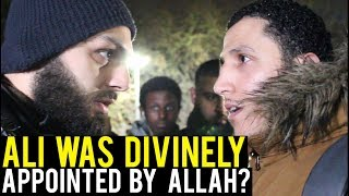 """Shamsi & Shia Discuss 