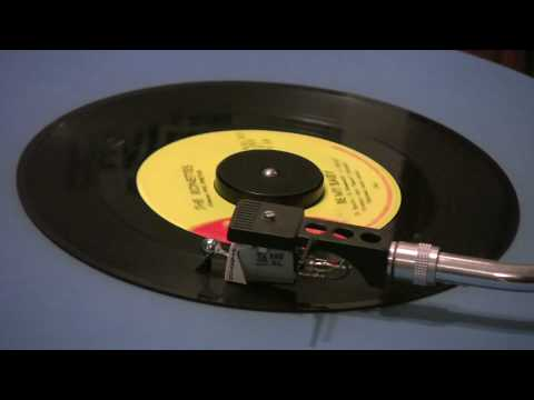 The Ronettes - Be My Baby - 45 RPM