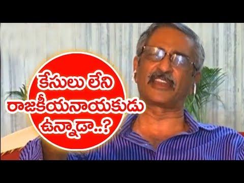 Why PM Modi Avoid Somu Veerraju For BJP AP President Post? | #PrimeTimeWithMurthy