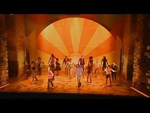 Daddy Cool The Musical