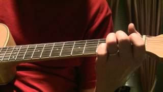 how to play farewell to the gold by paul metsers arr. nic jones
