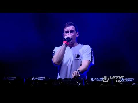 Hardwell UMF Europe 2017 - Kaaze vs. Axwell /\ Ingrosso - Triplet Is Shining (Mashup)