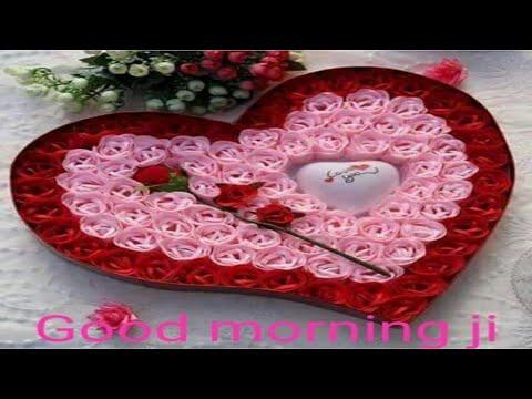 Video - GOOD MORNING video - WhatsApp
